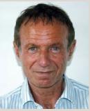 Gordon Crichton, directeur du programme MAI, mastère spécialisé achats internationaux