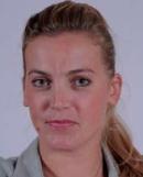 Alexandra Augé, directrice générale déléguée de Serenia