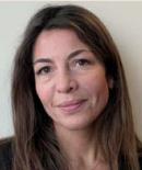 Leila Cardot-Fahas, directrice de la practise achats et performance Logica Business Consulting