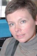 Julie Ryabikh, directrice des RH AgileBuyer