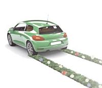 TVA/TVS: les voitures propres ont la cote!