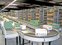 Le groupe Legallais développe une politique environnementale avancée. Même sa plateforme logistique est certifiée ISO 14001.