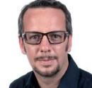 LAURENT SERRE, gérant des magasins Optique Serre