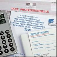 Qui sont les gagnants de la réforme de la taxe professionnelle en 2010?