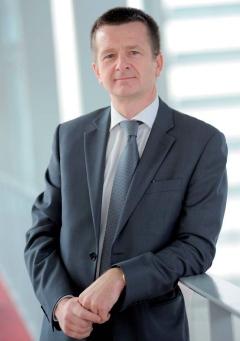 Thierry Luthi, un Daf au service de sa profession