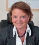 LAURE REINHART, directrice générale déléguée d'Oséo