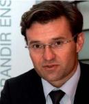 Olivier Duha, président de CroissancePlus