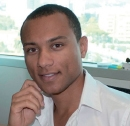 DAVID MAKANDA, directeur marketing et communication de Santiane