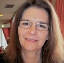 PASCALE BOUTTET, secrétaire générale d'Elegia Formation