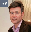 n° 3. Jean-François Boisson, Kalidea