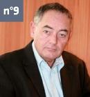 n° 9. Yann Quiniou, Rossignol