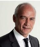 GUILLAUME CORNU, associé responsable du pôle restructuring chez Ernst & Young