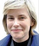 VALERIE FLAMENT, associée Conseil Services Financiers chez Deloitte