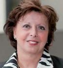 Agnès Bricard, présidente du CSOEC