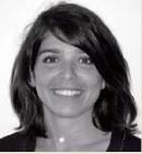 Léa Faulcon, avocate au cabinet Blackbird.
