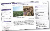 Cette place de marché mise aussi sur les ventes événementielles pour attirer les professionnels du vin.