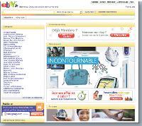 Créée en 2001, la filiale française d'eBay compterait aujourd'hui 15000 vendeurs professionnels.