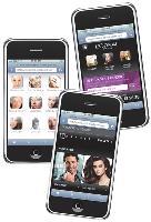 L'iPhone se fait une beauté