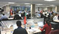 Le centre d'appels de Pixmania est fortement concerné par les mesures prises dans le cadre de la loi Chatel.