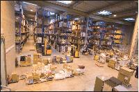 Le pôle vente à distance de M6, dont Mistergooddeal fait partie, a expédié en 2007 près de 7 millions de colis.
