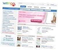 Wengo, le conseil simple comme un coup de fil
