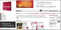 Modèle unique en France et en Europe, le site facilite la vente de produits culturels en ligne.