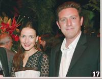 17- Pauline de Breteuil (Winaretta) et Guillaume Camus (WebLoyalty).