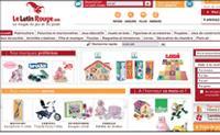 Pour cultiver son originalité, le site compte étoffer sa gamme de jouets en bois.