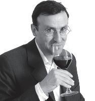Statisticien du vin