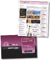 Showroom Privé a la spécificité d'être propriétaire des produits mis en vente.