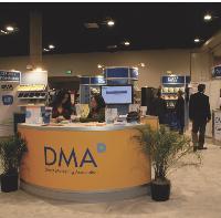Trois grandes thématiques ont marqué le salon de la DMA: les réseaux sociaux, le trigger marketing et le marketing mobile.
