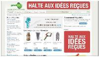 Greenzer mixe info et shopping bio.
