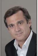 Marc Lolivier, délégué général de la Fevad (Fédération e-commerce et vente à distance)