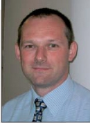Denis Neumayer, directeur des centres de domiciliation et de gestion de la Chambre de commerce et d'industrie française en Allemagne (CCFA)