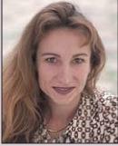 Carole Walter, p-dg de Come&Stay, société spécialisée dans les campagnes d'e-mailing, implantée dans 12 pays européens