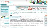 En juillet 2008, le Forum des droits sur Internet a remis au ministère de la Santé sa recommandation «Commerce en ligne et produits de santé».