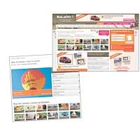 Balado.fr propose 8 000 balades en France, testées par des enquêteurs du site et des internautes.
