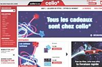 Celio.com, une e-boutique citadine et branchée