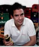 Julien Lemarchand (saveur-biere.com) : «Les visiteurs du site ne viennent pas toujours pour acheter, mais aussi pour s'informer. »