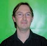 Matthieu Ferry, directeur commercial de troll'd'idées Kiubi, éditeur de solutions de création