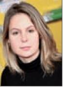 Emmanuelle Flahaut-Franc, responsable communication de Google
