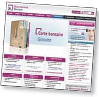 Boursorama multiplie les services gratuits pour attirer de nouveaux clients.