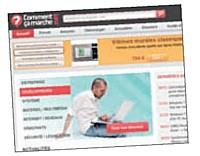 Grâce à un contenu éditorial riche, le site enregistre 11 millions de pages vues par mois.