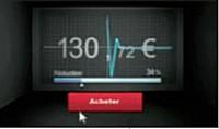 Sokoz.fr, les enchères disponibles en temps réel