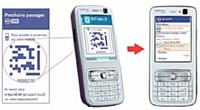 Le marketing mobile prend son envol