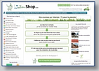 WALTERSHOP.COM MET LES SITES D'E-COMMERCE AU VERT