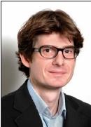 Guillaume gélis, président de Zanox France
