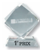 LES TROPHEES e-commerce