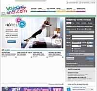 Voyages-sncf.com connecté à ses clients