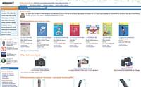 Amazon.fr, le client au coeur de l'offre